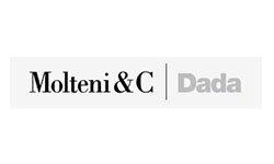 brand logos Dada