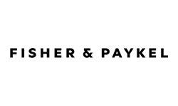 brand logos Fisher & Paykel