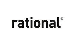 brand logos Rational