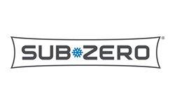 brand logos Sub Zero