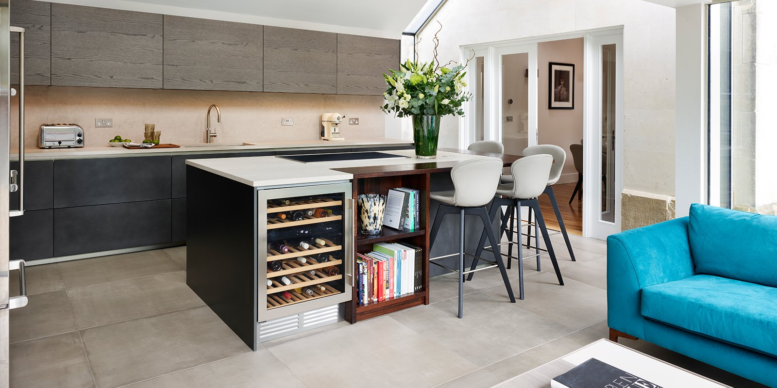 dada kitchens produced in italy