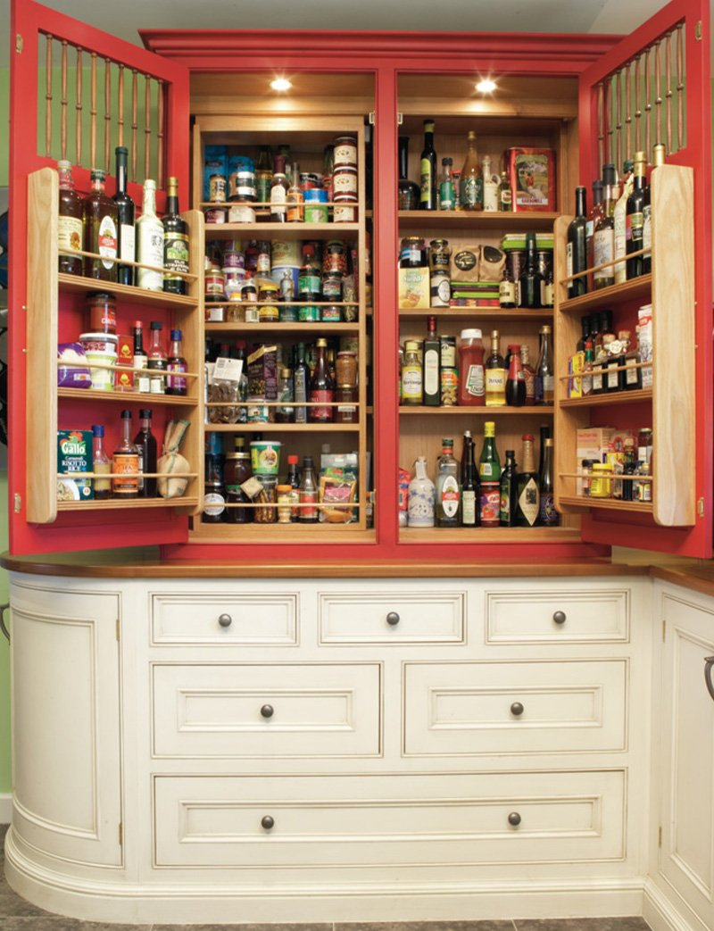 jane cheel kitchen with a drinks cabinet