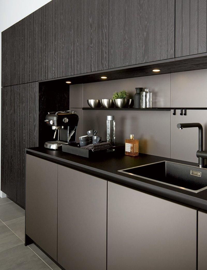 modern pronorm kitchen