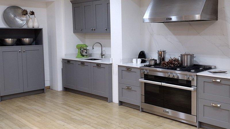 ex display davonport kitchen for sale