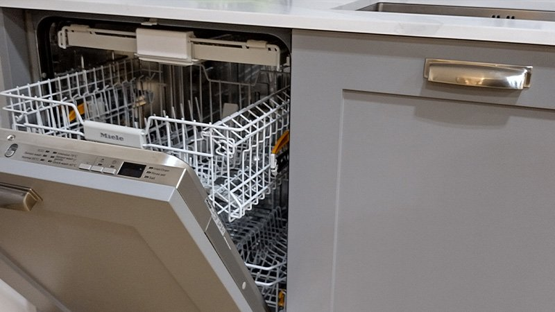ex display kitchen for sale with dishwasher
