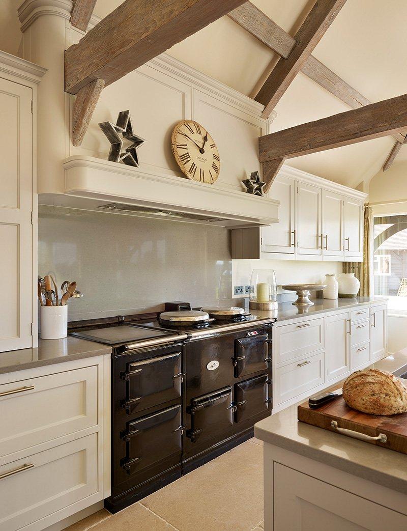 new kitchen in berkshire